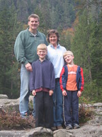 Highlight for Album: Family Pics 2006